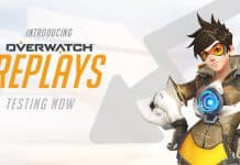 Overwatch Replay
