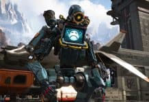 เกม Apex Legends